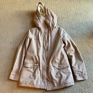 ONLY warm winter parka